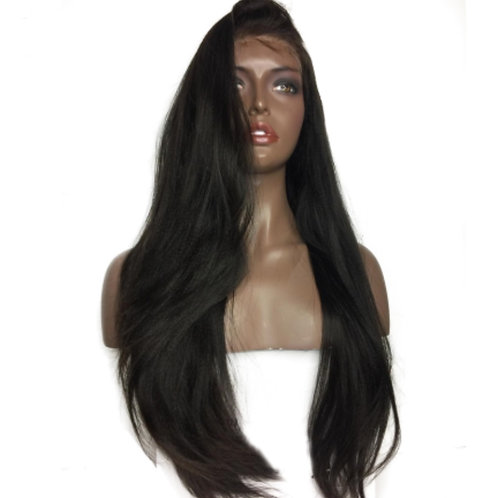 Signature Straight Full Lace Wig