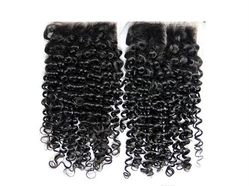 Caribbean Curl Closure