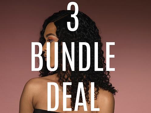 Curly 3 Bundle Deal