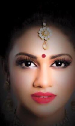 হাল্কা সাজ