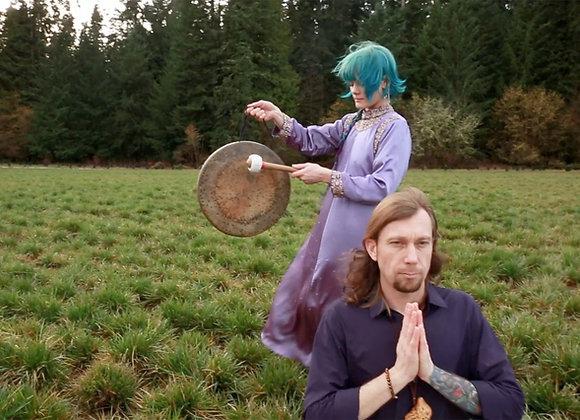 Vibrational Souls Live Set ft. Nova Nova @ Cascadia Festival & Imagine Festival