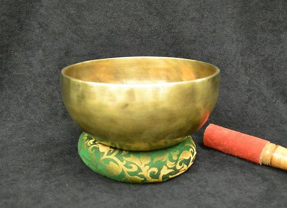 Master Singing Bowl D