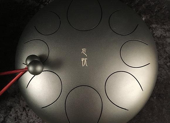 Japanese Hang Drum