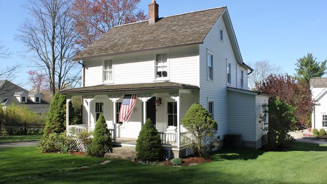 NORTHROP HOUSE
