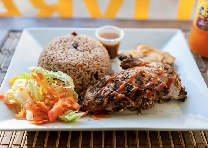 jamaican restaurant montreal