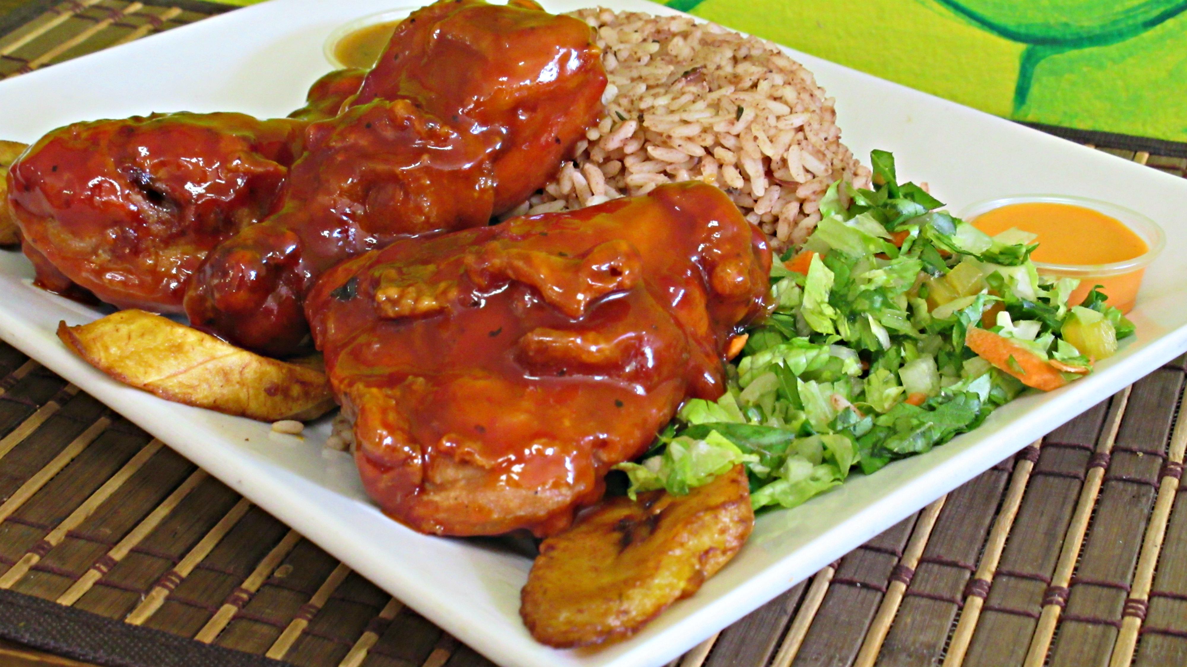 montreal caribéenne restaurants