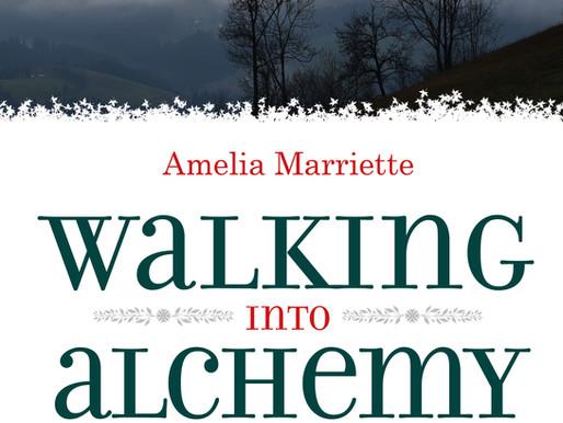 Walking into Alchemy - It's Finally Here!