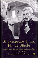 Shakespeare, Film, Fin de Siecle Boo.jpg Cover