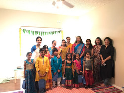 Hari Chinthane Event