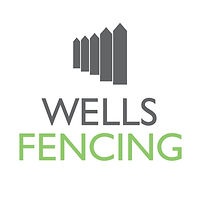 Wells Fencing logo