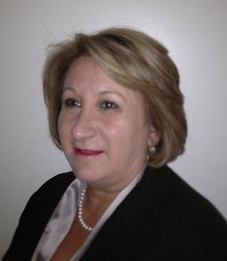 Dr Zoe Mandich