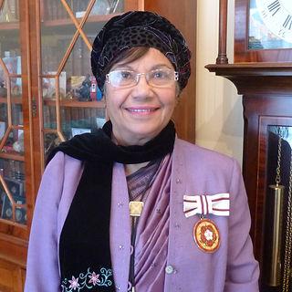 Dr Nazia Khanum