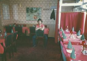 Bajloor in Ashford 1978