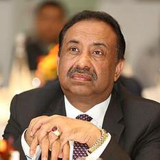 Bajloor Rashid MBE
