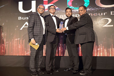 Photo 6 2017 UKBCCI Business & Entrepreneur Excellence Awards