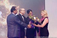 BCA Awards Ceremony 2013