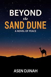 Beyond the Sand Dune