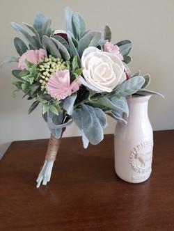 Lambs Ear Bouquet