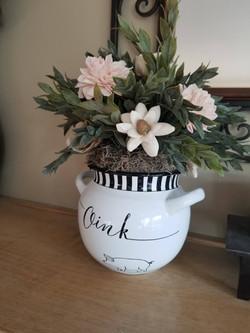 Oink Vase