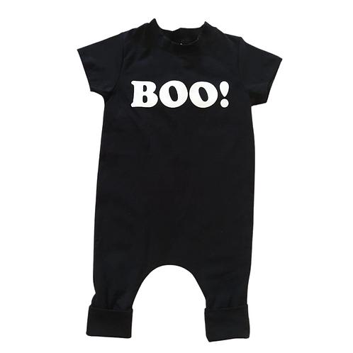Criança Urbana: Macacão Boo