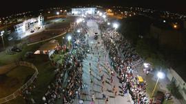 Festivales y Fiestas Populares