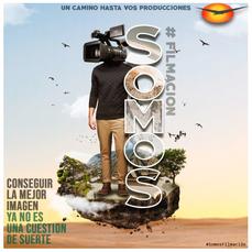 #SomosFilmacion