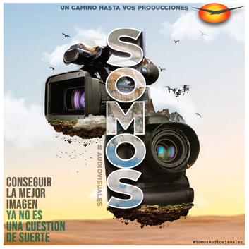 #SomosAudiovisuales