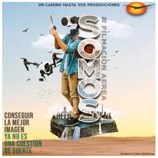 #SomosFilmacionAerea