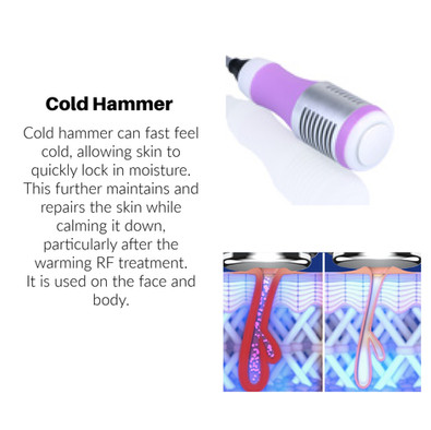 Cold Hammer