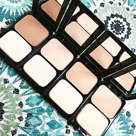 Perfection Pressed Powder Foundation(2).