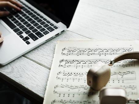 Share your vision clearly with film composer to get the most out of him