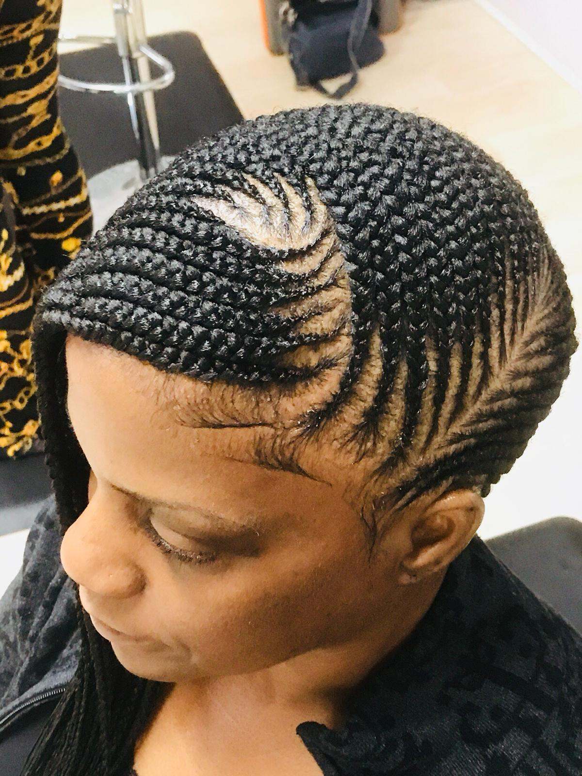 Lemonade Braids Houston