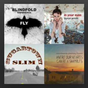 Indie Favs that you all need to hear RIGHT NOW