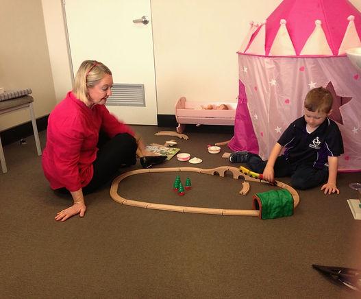 Speech Therapy for Children in Perth, Western Australia.