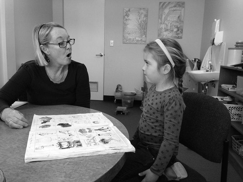 Penmack Speech Pathology for Children.  Speech Therapy for children in Perth, Western Australia.