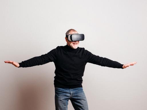Virtual Reality Public Speaking