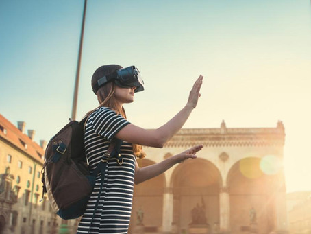 How Virtual Reality Can Help Tourism After Covid-19