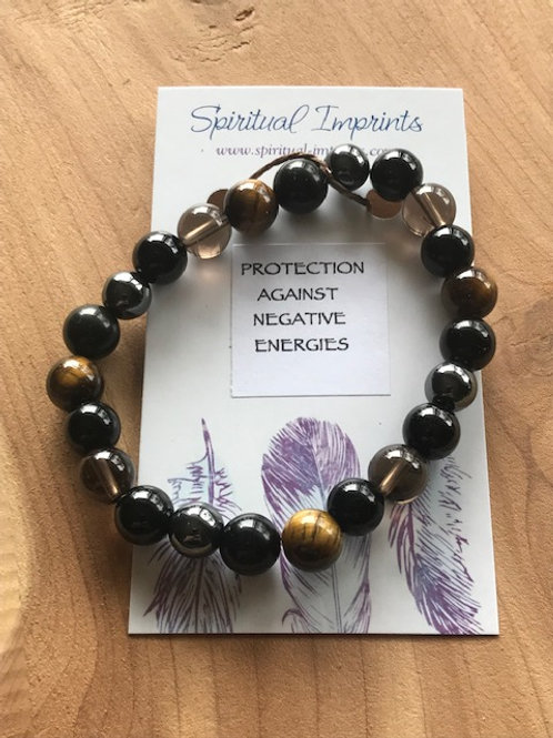 Protection - Elasticized Bracelet