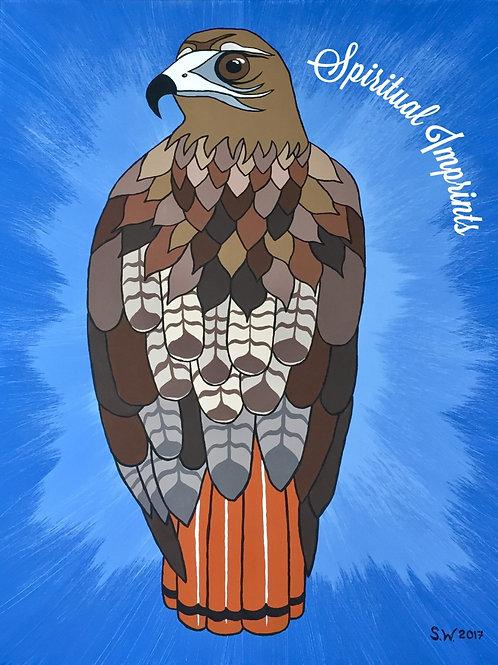 Tailed Hawk Single Card