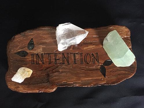 Intention Altars