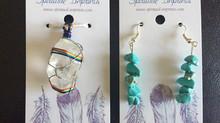 DIY: Jewellery Backer Cards