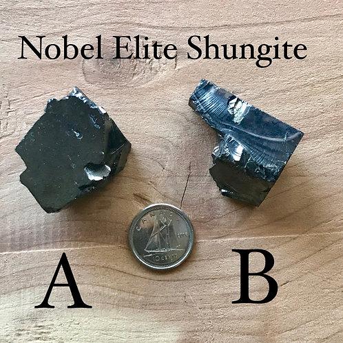 Elite Nobel Shungite (Large)