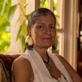 Retrato de Teresa Claro, 2014