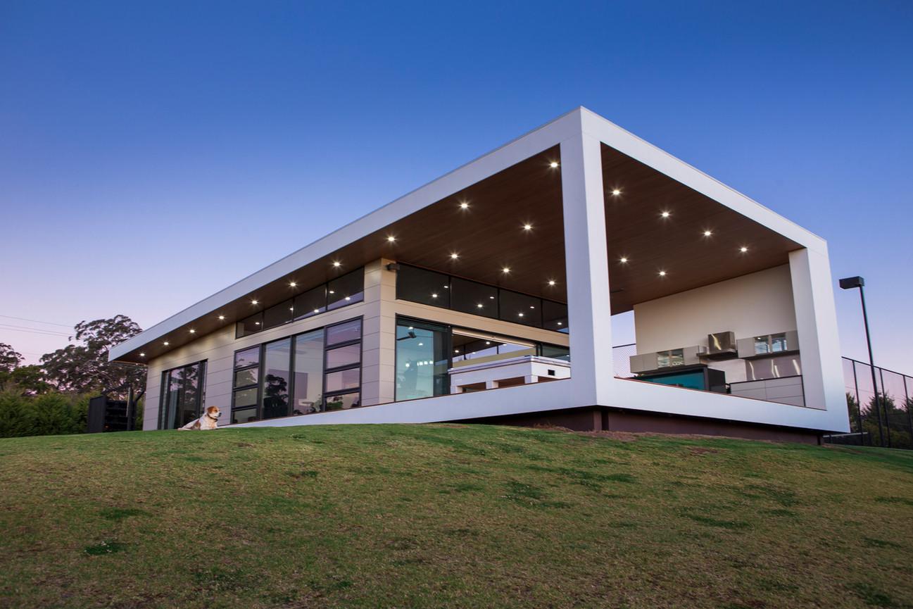 2015 - The Club House