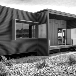Solar Farm Visitor Centre