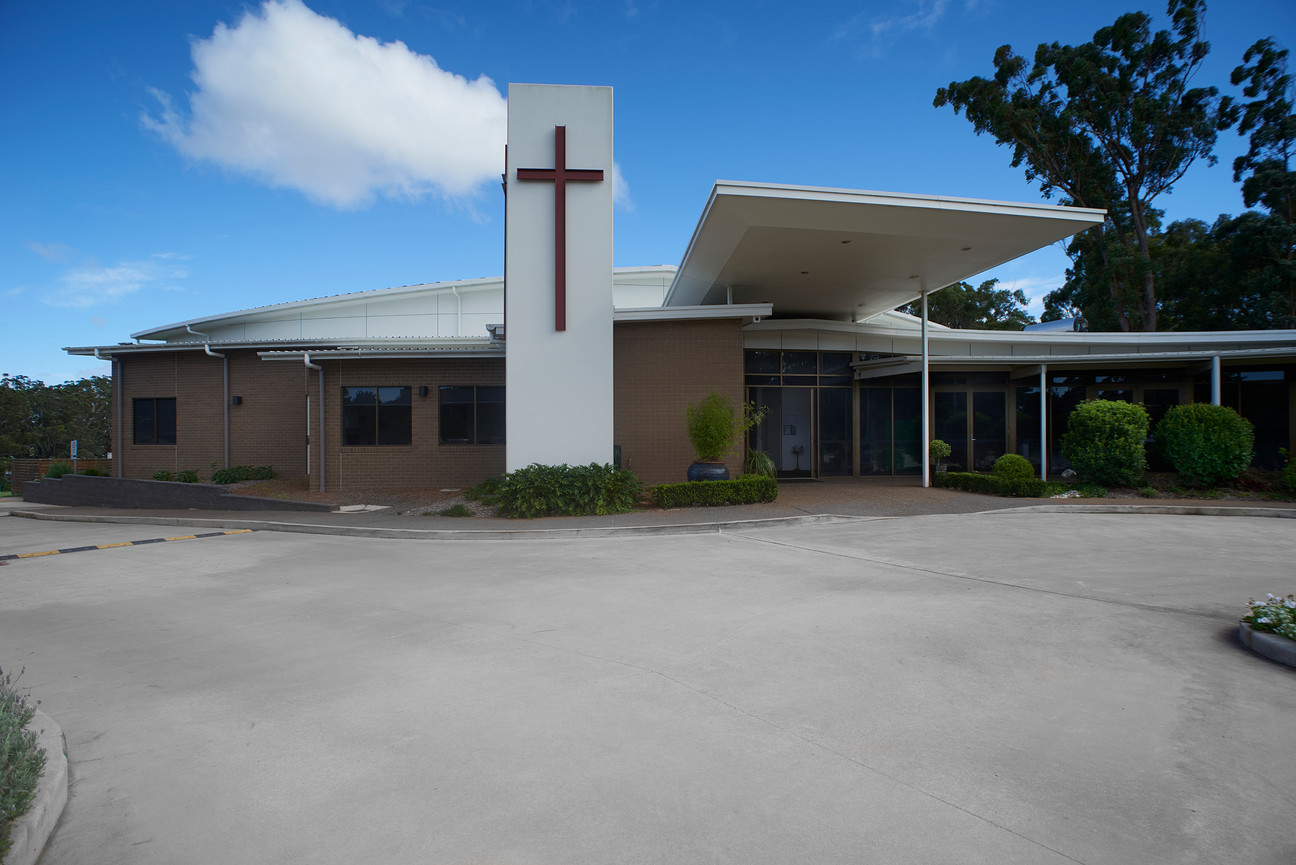 2018 - St Bart's Church