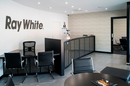 2014 - Ray White Offices