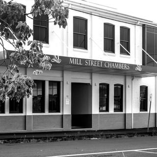 Mill Street Chambers