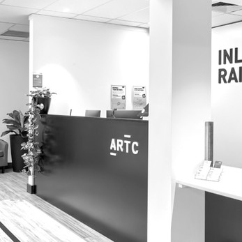 Inland Rail Offices