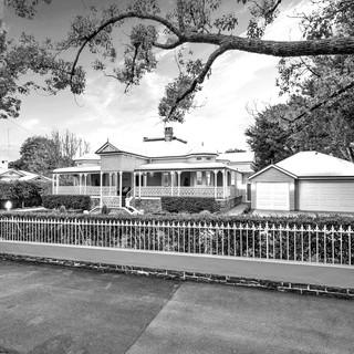 Campbell Street East Toowoomba